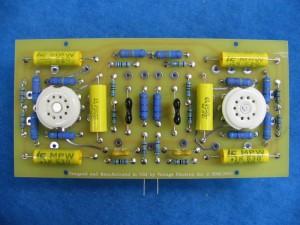 На странице представлен выбранный Вами товар NEW 6GH8A STUFFED BOARD Dynaco ST70 Stereo 70 Tube Amplifier PC-3B...